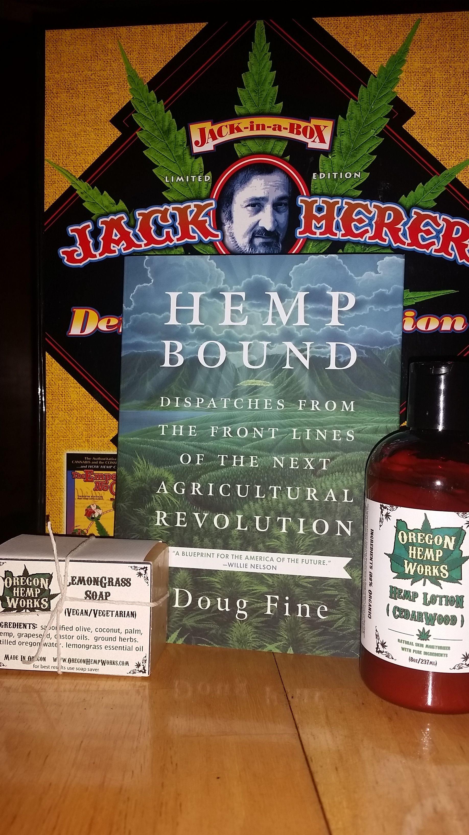 Marijuaan Cannabis Hemp Oregon