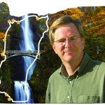 Travel guru Rick Steves