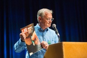 Earl Blumenauer at the ICBC