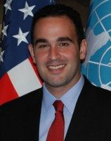 Kevin Sabet of Project SAM