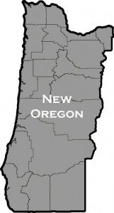 New Oregon