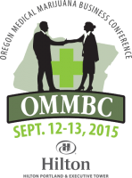 Oregon Medical Marijuana Business Conference
