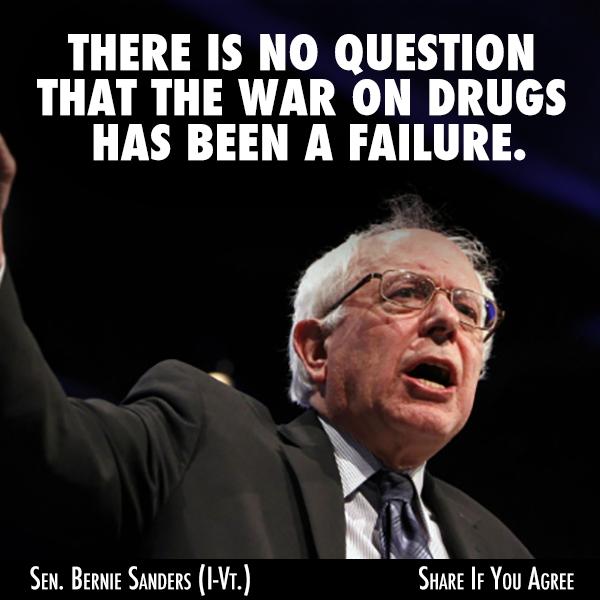 BernieSandersDrugWarFB-Failure