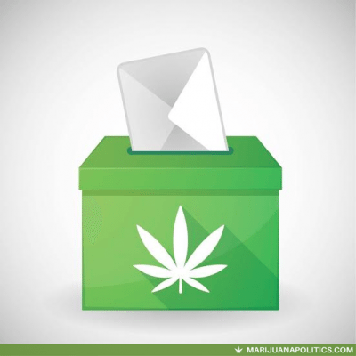 marijuana does well at the ballot box
