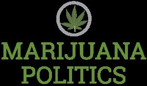 Marijuana Politics logo