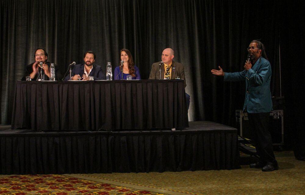 2015 PDX OMMBC media panel