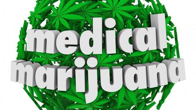 Medical cannabis sphere