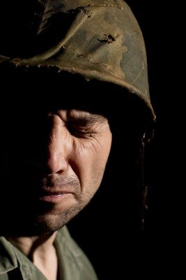 Military Vets should have cannabis available