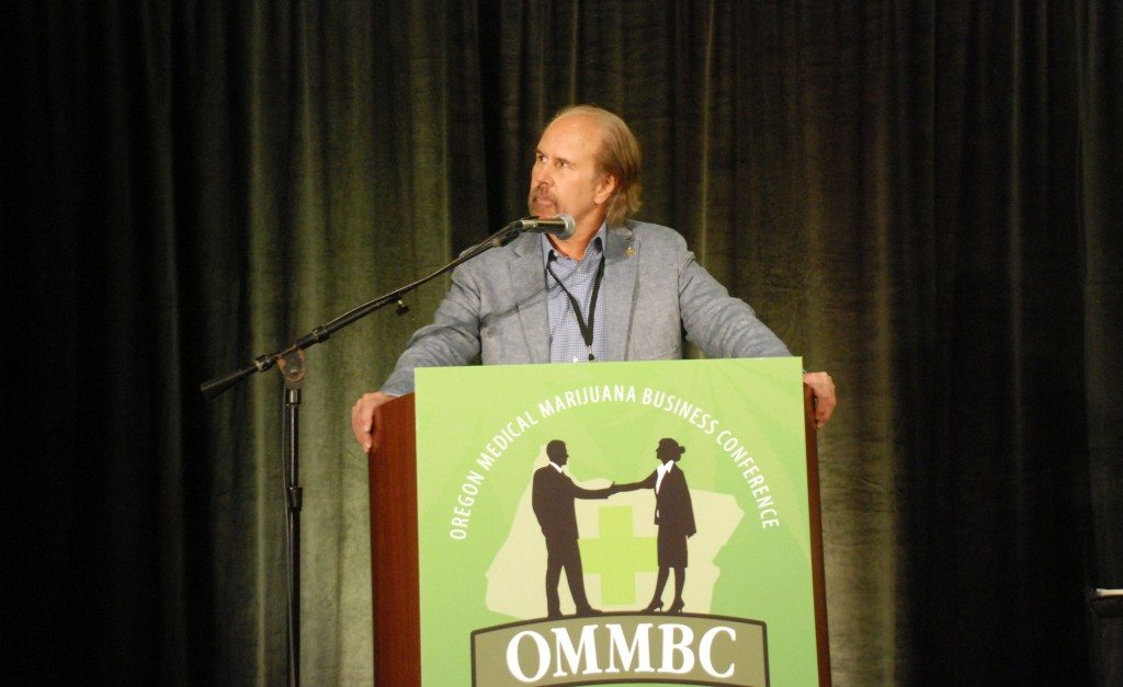 Wykowski at the OMMBC
