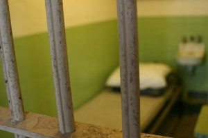 private prison