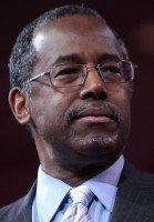Dr. Ben Carson Presidential Candidate