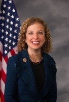 Debbie Wasserman Schultz Representative (D) FLorida 23rd District