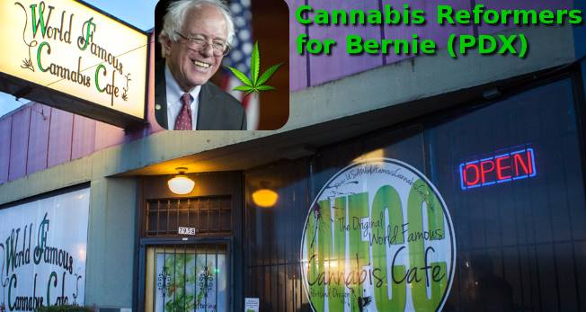 World Famous Cannabis Cafe