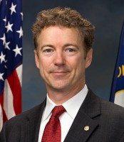 Sen. Rand Paul (R) KY