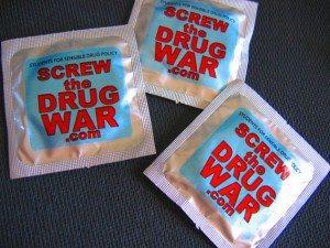 SSDP condoms