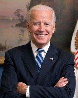 Vice President (D) Joe Biden