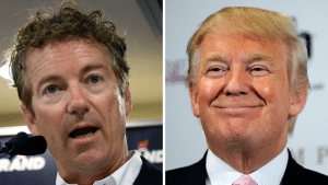 RandPaulDonaldTrump