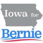Iowa for Bernie