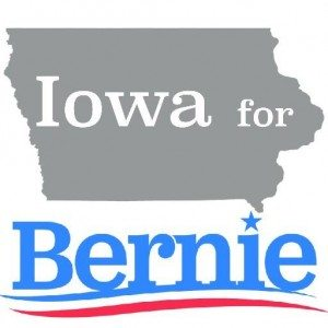 Iowa for Bernie