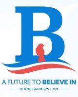 Bernie Sanders Birdiecrats