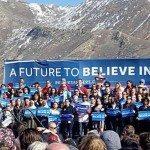 Bernie Sanders Utah
