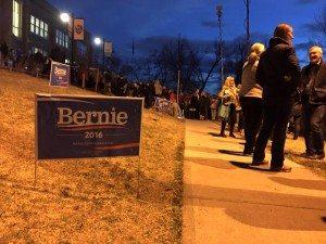 Colorado Caucus 2016-2