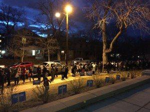 Colorado Caucus 2016