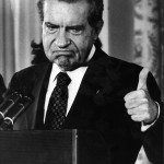 Richard Nixon's Racist Drug War