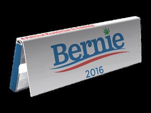 Bernie Sanders Marijuana Accessories