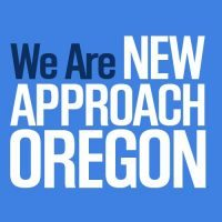 New Approach Oregon Logo