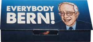 Bernie Sanders Rolling Papers