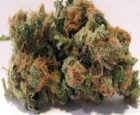 Sour Diesel - Top 10 Marijuana Strains of 2016
