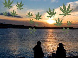 Marijuana Helps Sleep