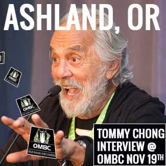 OMBC Ashland OR 11-1`9-2016