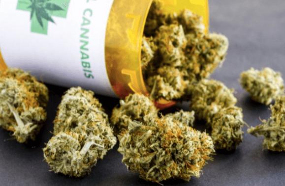 10 Unexpected Medical Uses Of Marijuana