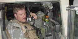 US Army Sergeant Boone Cutler