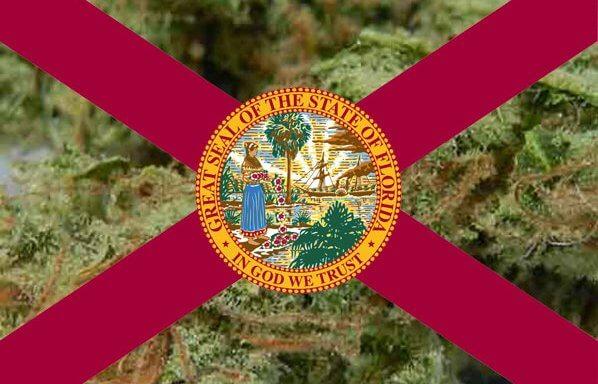 Florida Sidesteps Medicinal Marijuana Progression