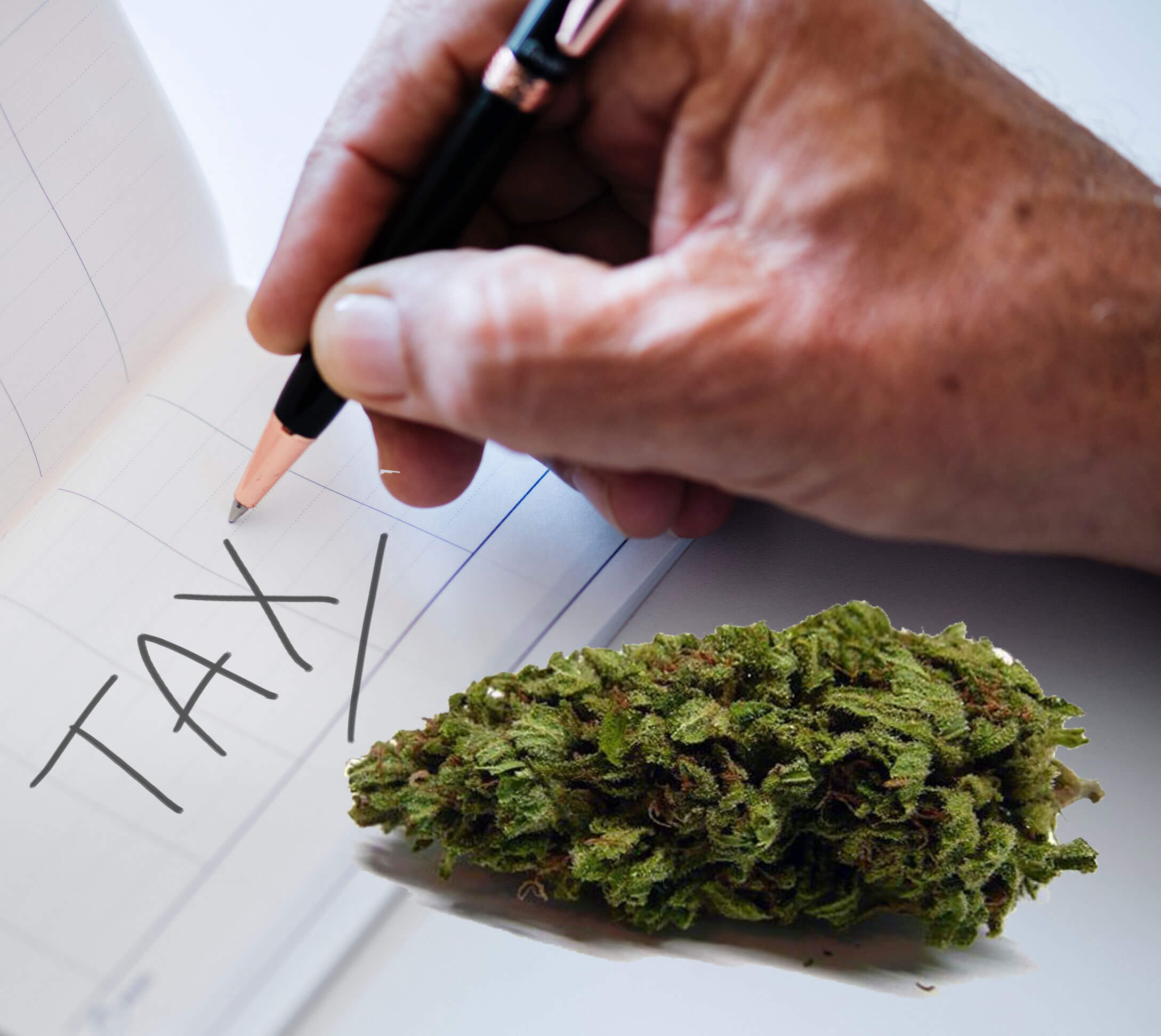 New York Marijuana Tax Revenue Potential